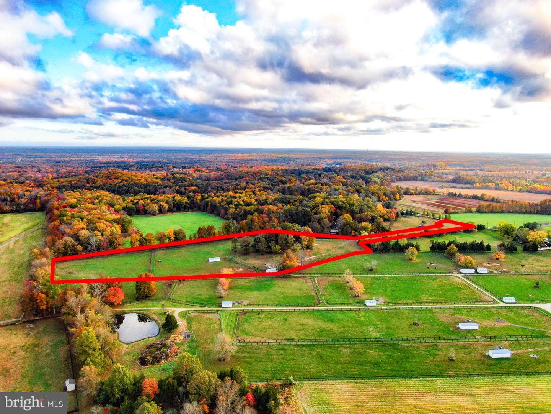 Đất đai vì Bán tại Cream Ridge, New Jersey 08514 Hoa Kỳ