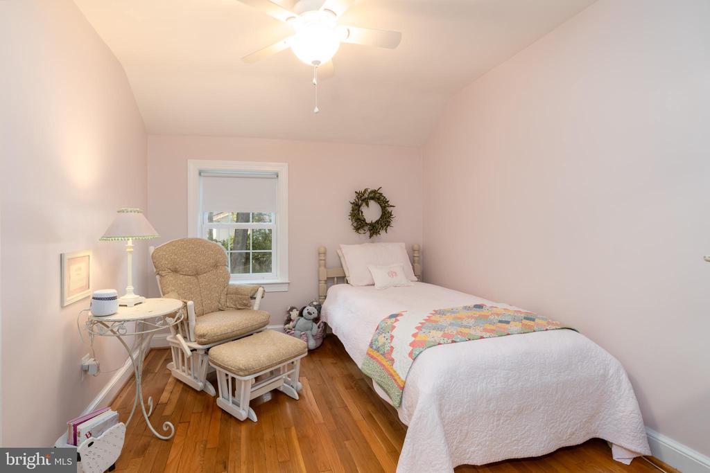 Bedroom 4 - 3502 HALCYON DR, ALEXANDRIA