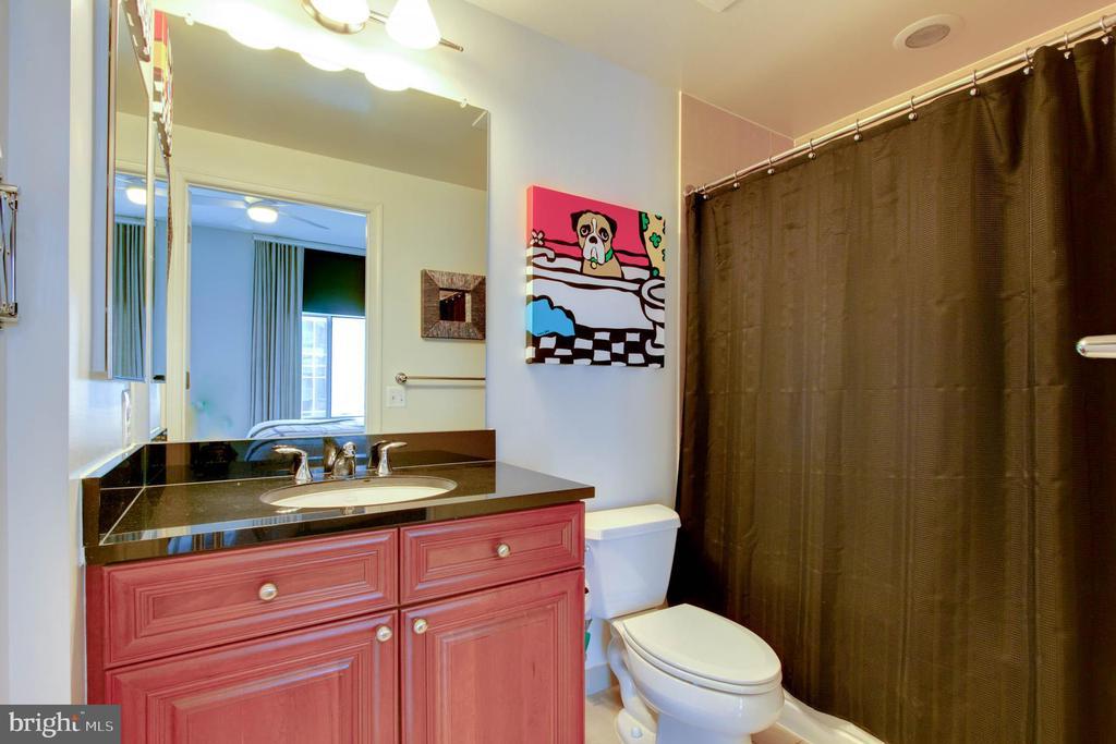 Bath Full - 11990 MARKET ST #1803, RESTON