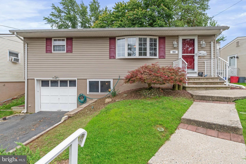 Single Family Homes للـ Sale في Keyport, New Jersey 07735 United States