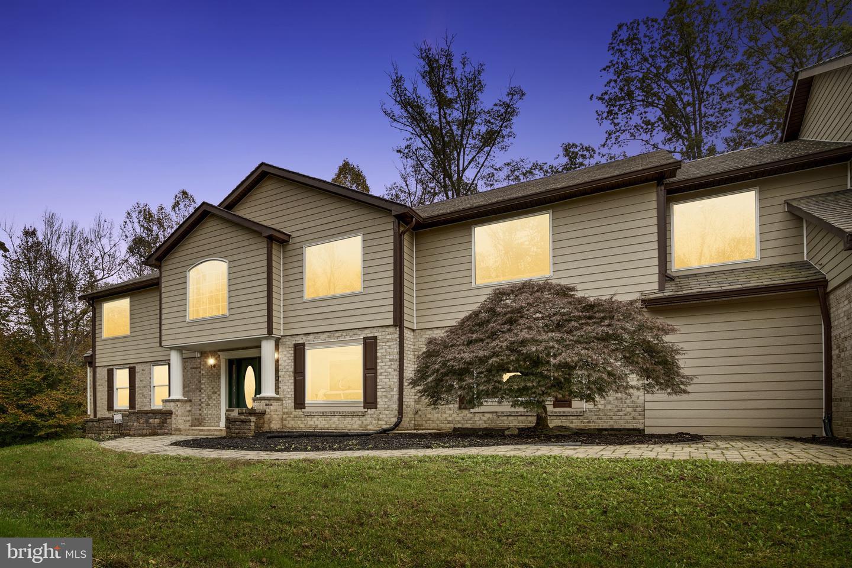 Single Family Homes pour l Vente à La Plata, Maryland 20646 États-Unis