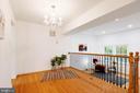 Dining Room - 6304 TEAKWOOD CT, BURKE