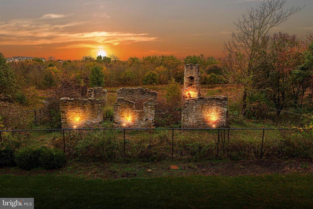 Historic Conservancy Homestead Site - magical! - 2513 MILL RACE RD, FREDERICK