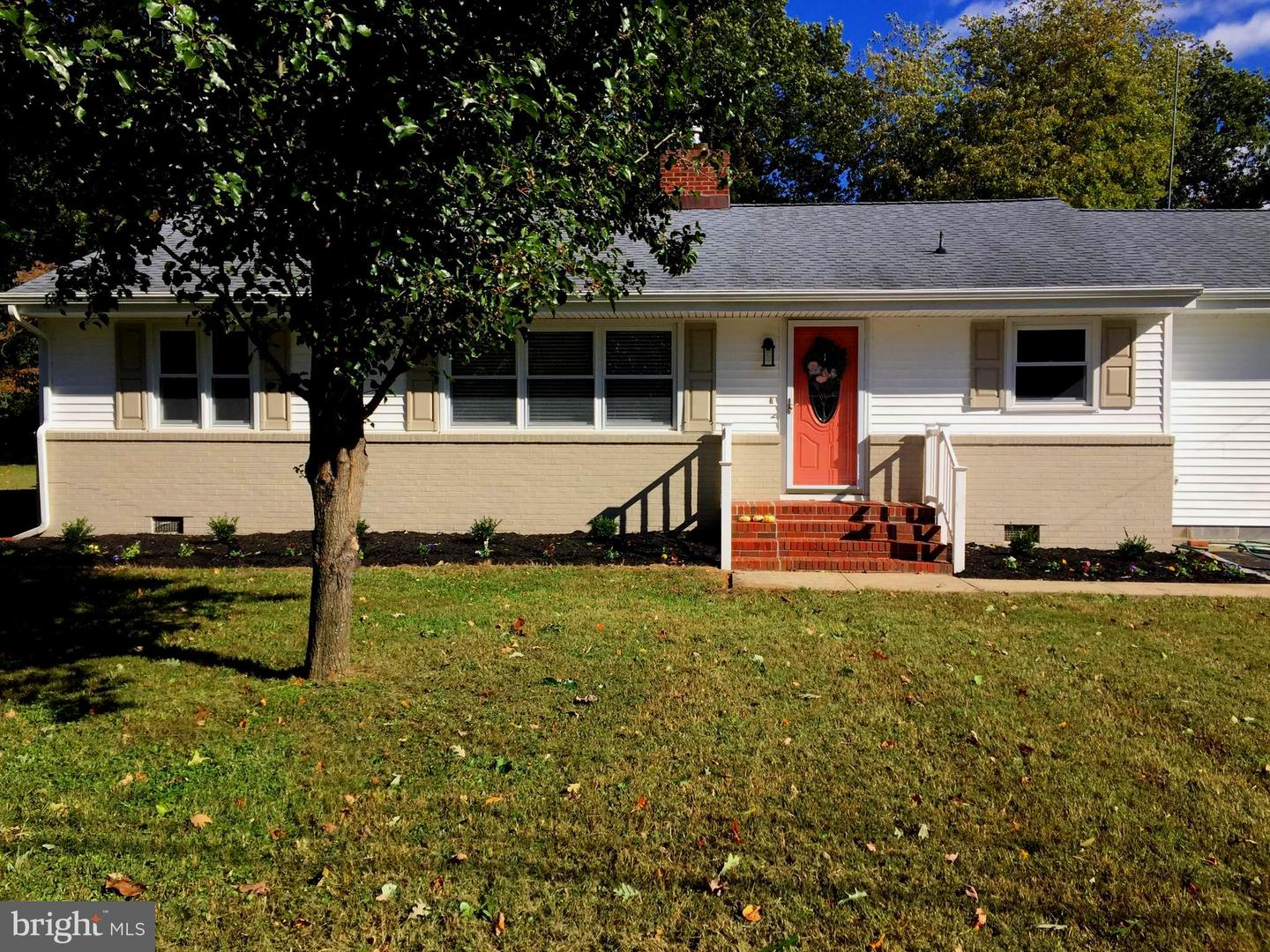 Single Family Homes por un Venta en East New Market, Maryland 21631 Estados Unidos