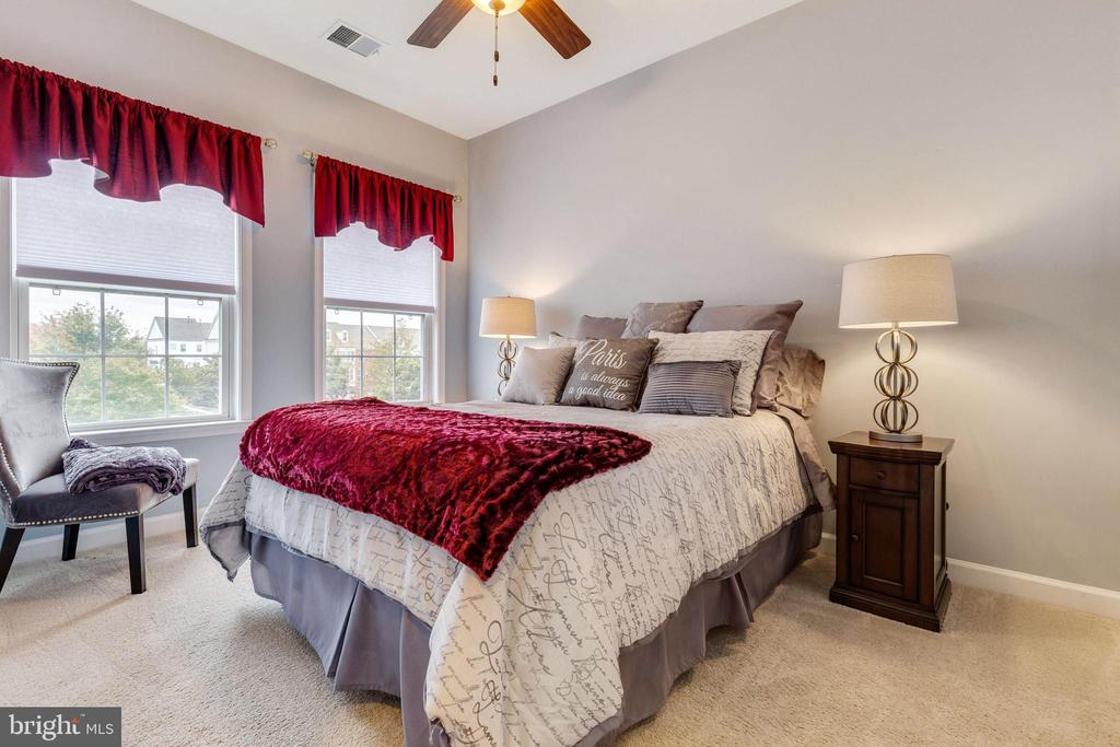 Secondary Bedroom - 42475 MAGELLAN SQ, ASHBURN