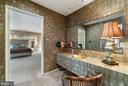 En suite bath - 40568 HIDDEN HILLS LN, PAEONIAN SPRINGS