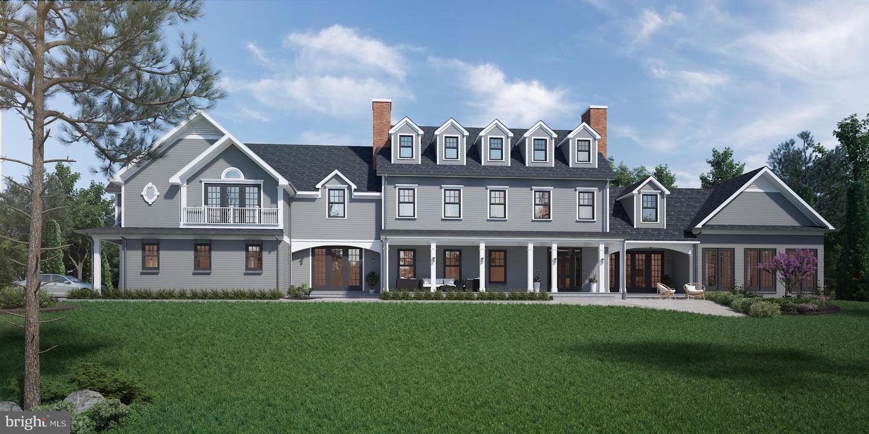 Single Family Homes 용 매매 에 Flemington, 뉴저지 08822 미국