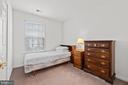 Spare Bedroom #2 - 10206 MAGNOLIA GROVE DR, MANASSAS
