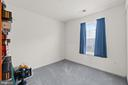 Spare Bedroom #3 - 10206 MAGNOLIA GROVE DR, MANASSAS