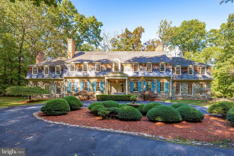 Single Family Homes 为 销售 在 Darnestown, 马里兰州 20874 美国