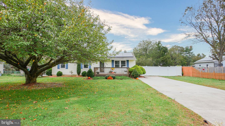 Single Family Homes 为 销售 在 Landisville, 新泽西州 08326 美国
