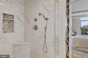 Primary Bath - 5000 BATTERY LN #1003, BETHESDA