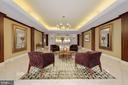 Madison Park Lobby - 5000 BATTERY LN #1003, BETHESDA