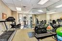 Madison Park Fitness Center - 5000 BATTERY LN #1003, BETHESDA