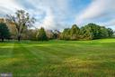Flat Lot with Mature Trees - 9621 GEORGETOWN PIKE, GREAT FALLS