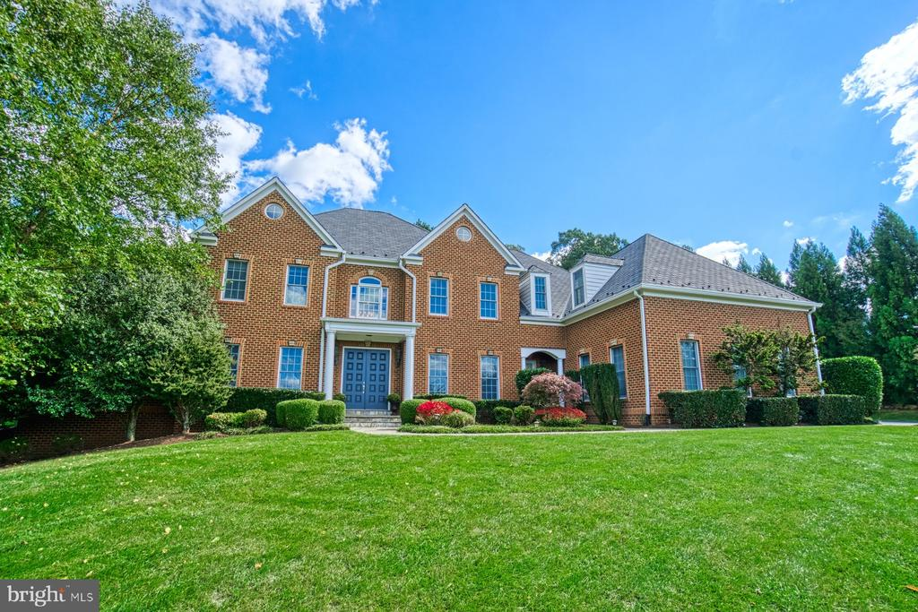 - 16930 DETERMINE CT, LEESBURG