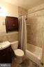 Hall Bath - 7707 DUBLIN DR, MANASSAS