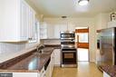 Gourmet Kitchen - 8700 ARLINGTON BLVD, FAIRFAX
