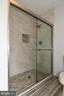 Large Shower - 8700 ARLINGTON BLVD, FAIRFAX