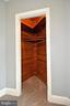 Closet - 8700 ARLINGTON BLVD, FAIRFAX