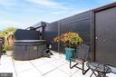 Hot Tub - 1615 N QUEEN ST #M601, ARLINGTON