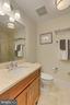2nd Owner's bath - 1615 N QUEEN ST #M601, ARLINGTON