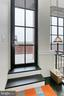 Door to terrace - 1615 N QUEEN ST #M601, ARLINGTON