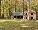 Beautiful home quiet cul-de-sac, private 1.7 acres - 11798 TARGET CT, WOODBRIDGE