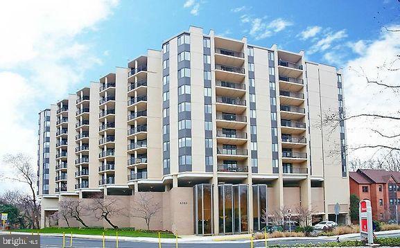 Single Family Homes 為 出售 在 Chevy Chase, 馬里蘭州 20815 美國