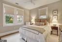 Light-Filled Secondary Bedroom - 3307 MACOMB ST NW, WASHINGTON