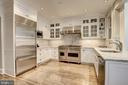 Stylish Gourmet Kitchen - 3307 MACOMB ST NW, WASHINGTON