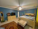 Bedroom #2 - 10810 PENINSULA CT, MANASSAS