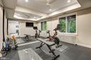 Professional Home Gym - 3307 MACOMB ST NW, WASHINGTON