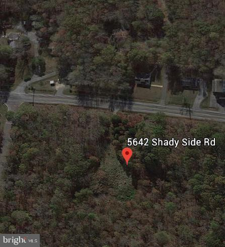 Terreno por un Venta en Churchton, Maryland 20733 Estados Unidos