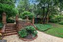 Pea Gravel Paths - 3900 CONNECTICUT AVE NW #105-F, WASHINGTON