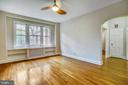 - 3900 CONNECTICUT AVE NW #105-F, WASHINGTON