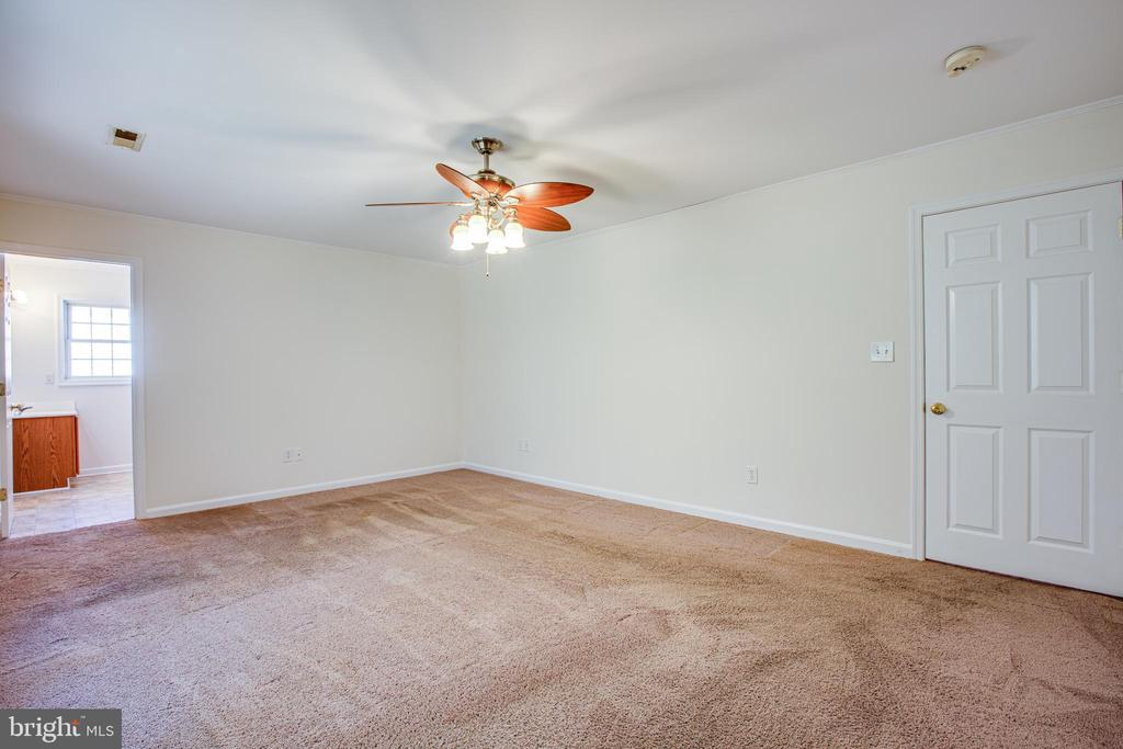 Primary Bedroom - 249 7TH ST, COLONIAL BEACH