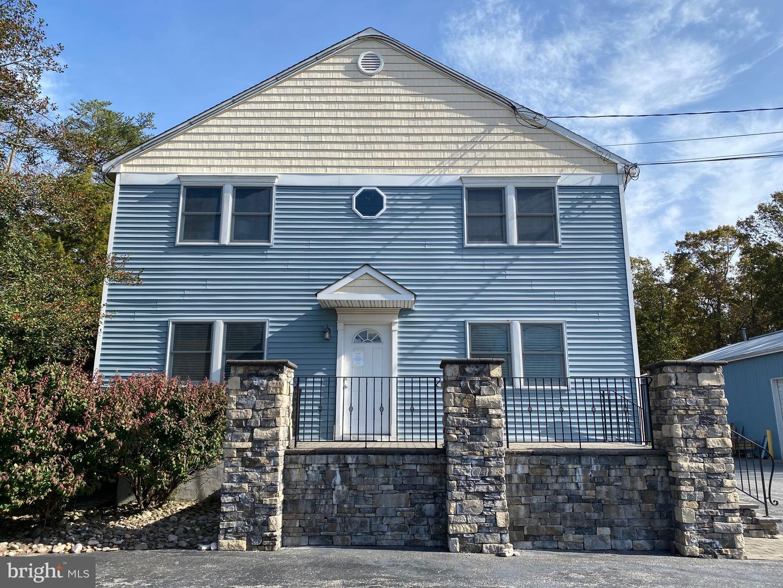 Single Family Homes para Venda às Williamstown, Nova Jersey 08094 Estados Unidos