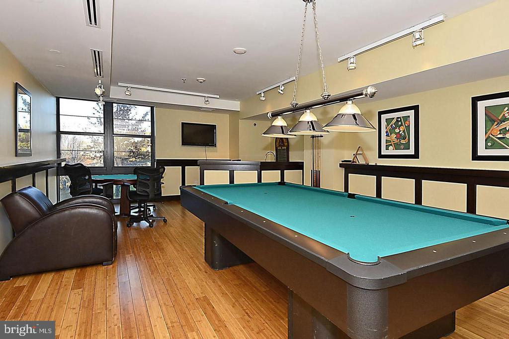 POOL ANYONE?! - 1830 FOUNTAIN DR #308, RESTON