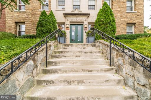 3446 CONNECTICUT AVE NW #205