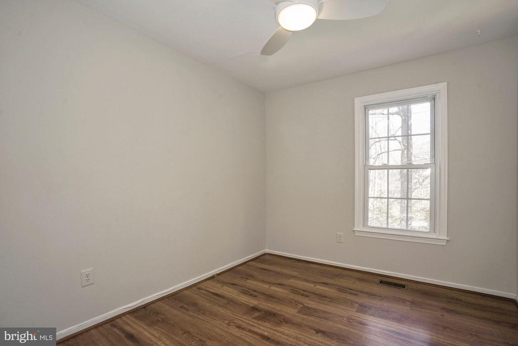Bedroom 2 - 5630 KIRKHAM CT, SPRINGFIELD