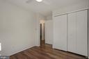 Bedroom 3 - 5630 KIRKHAM CT, SPRINGFIELD