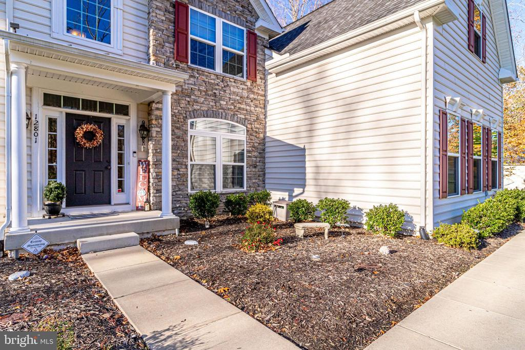 Main Level Entry - 12801 CLASSIC SPRINGS DR, MANASSAS