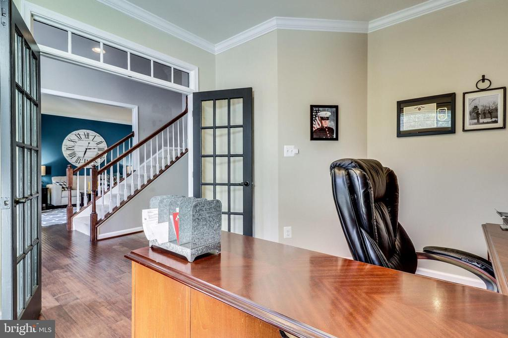 Office/Den - 12801 CLASSIC SPRINGS DR, MANASSAS