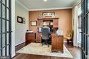 French Doors for Work or School - 12801 CLASSIC SPRINGS DR, MANASSAS