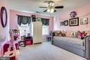 Bedroom #4 - 12801 CLASSIC SPRINGS DR, MANASSAS