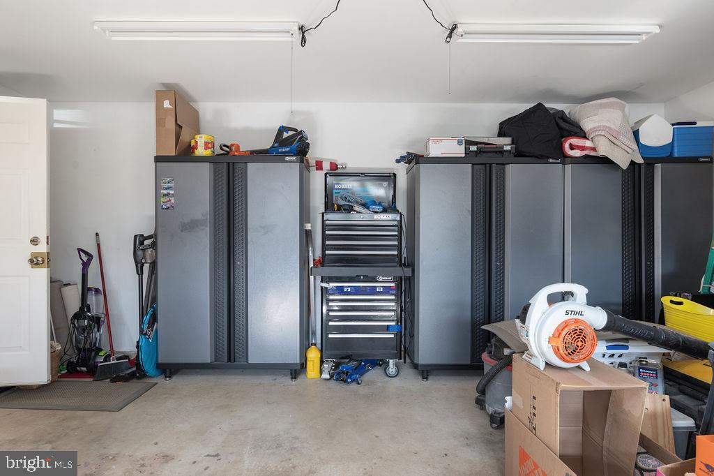 All these storage shelves convey - 67 CARDINAL FOREST DR, FREDERICKSBURG