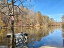 Watch a sunset or go fishing on the Occoquan river - 11798 TARGET CT, WOODBRIDGE