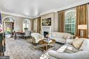 Formal Sitting Room - 2507 MASSACHUSETTS AVE NW, WASHINGTON