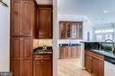 16 Pantry and Coffee Area - 309 HOLLAND LN #115, ALEXANDRIA